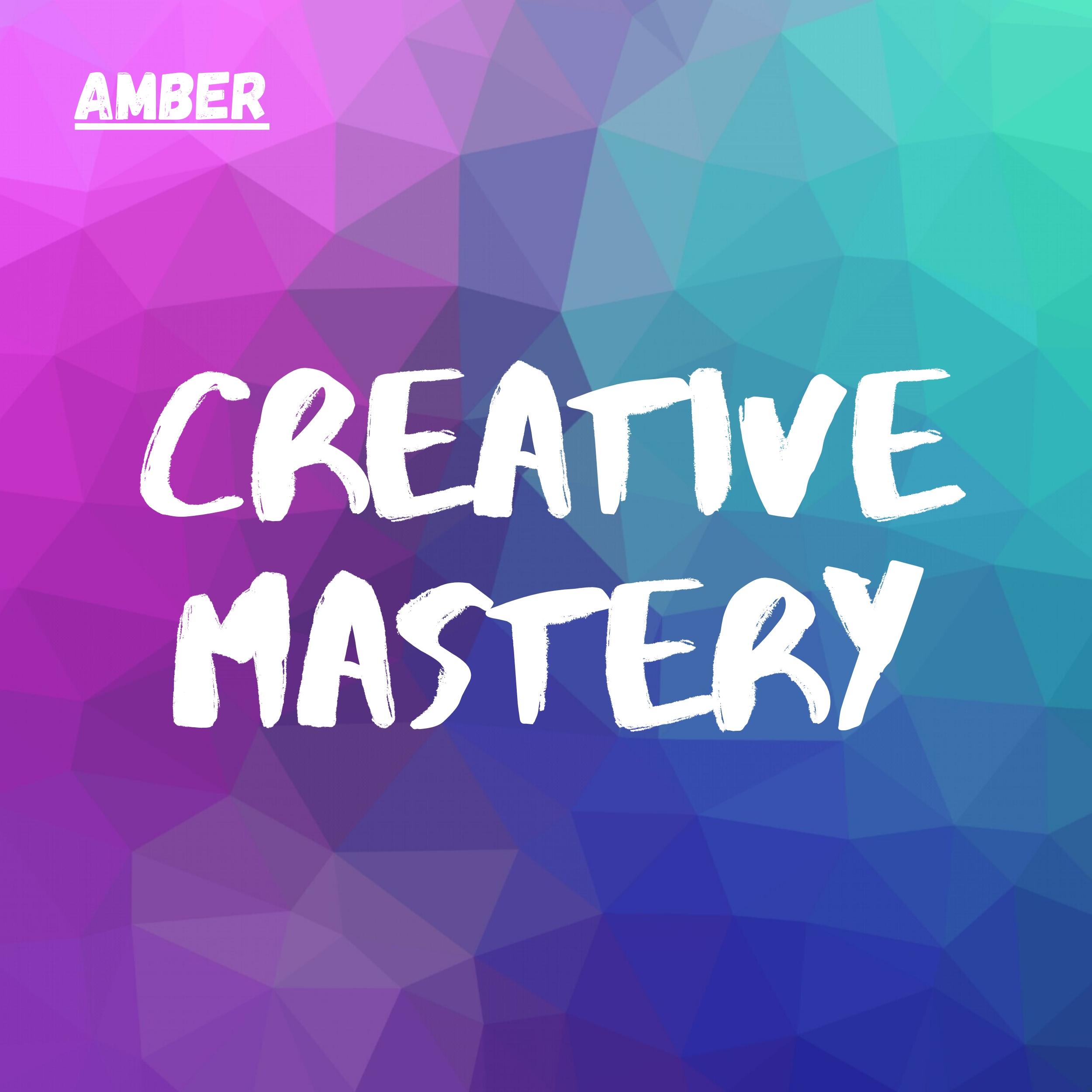 Creative Mastery logo