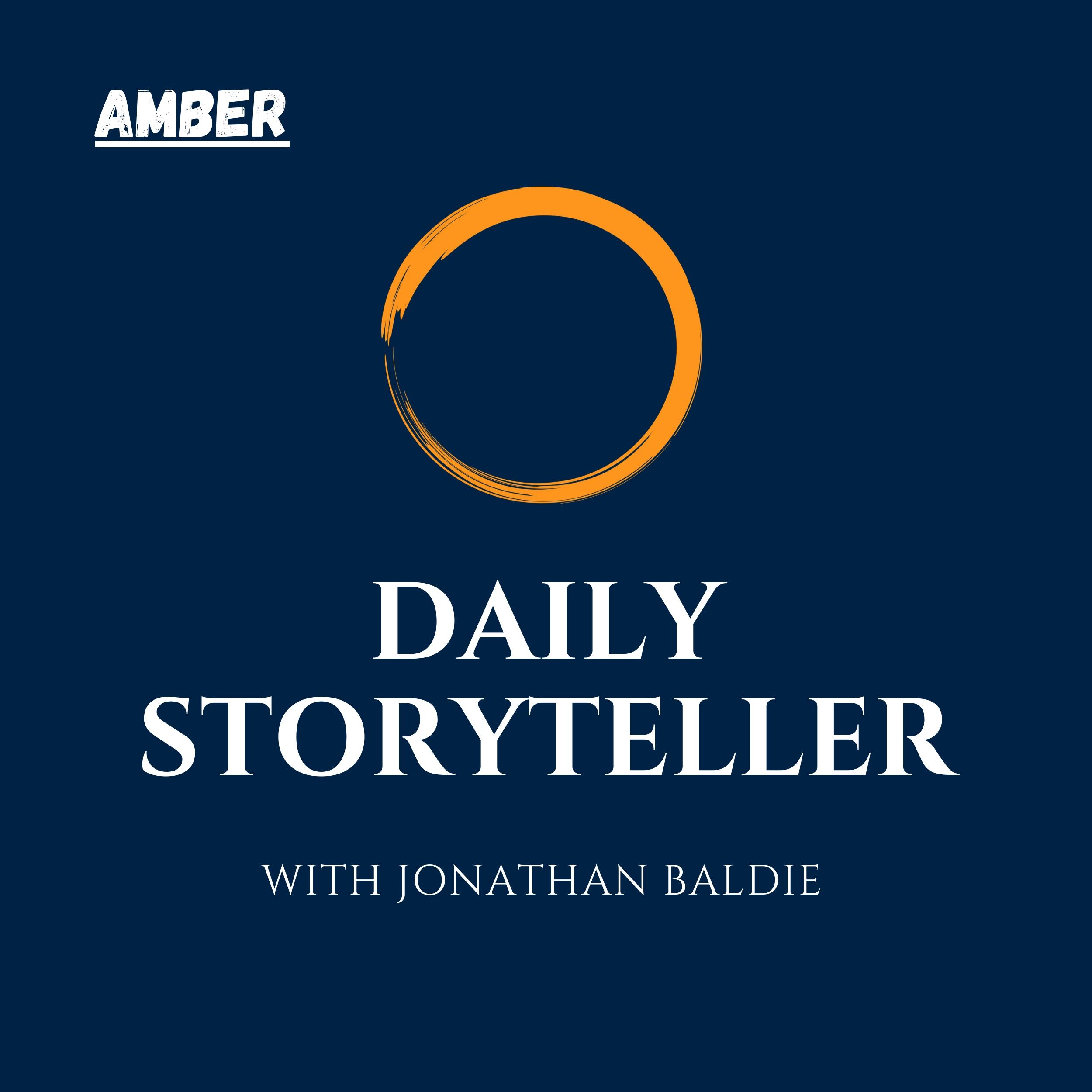 Daily Storyteller logo